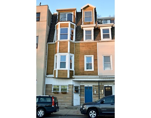 390 E 8Th Street, Boston, Ma 02127
